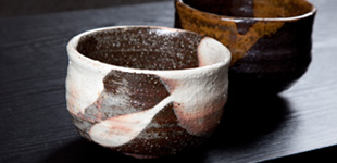 茶道具のイメージ